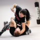Training - Krav Maga Defcon Singen - Chantal Baumann - Sportakademie Baumann Grappling