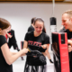 Training - Krav Maga Defcon Singen - Chantal Baumann - Sportakademie Baumann