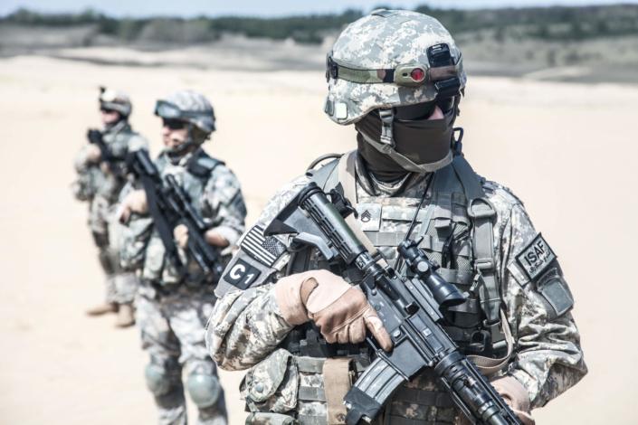 Military - Krav Maga Defcon Singen
