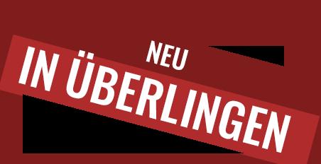 Neu in Überlingen