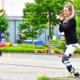 Outdoor-Training Singen - Sportakademie Baumann