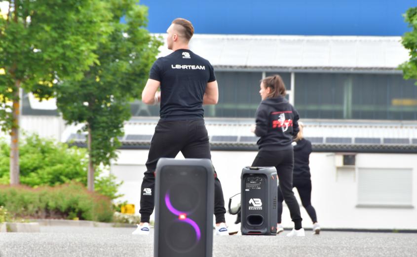 Sportakademie Baumann Krav Maga Defcon Outdoor 02